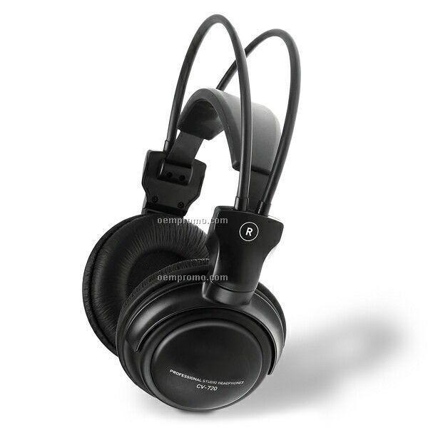 High Performance Super Bass Digital Stereo Headphone