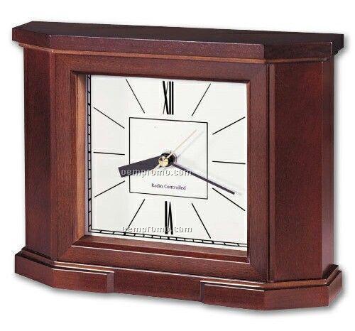 Holyoke Clock