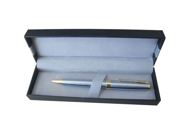 Hot  Metal Fountain Pen