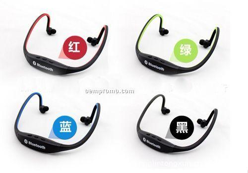 Hot Bluetooth Headset