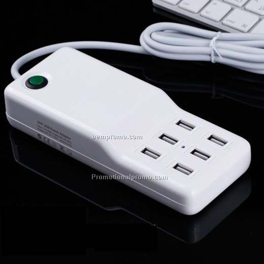 Hot selling USB desktop charger