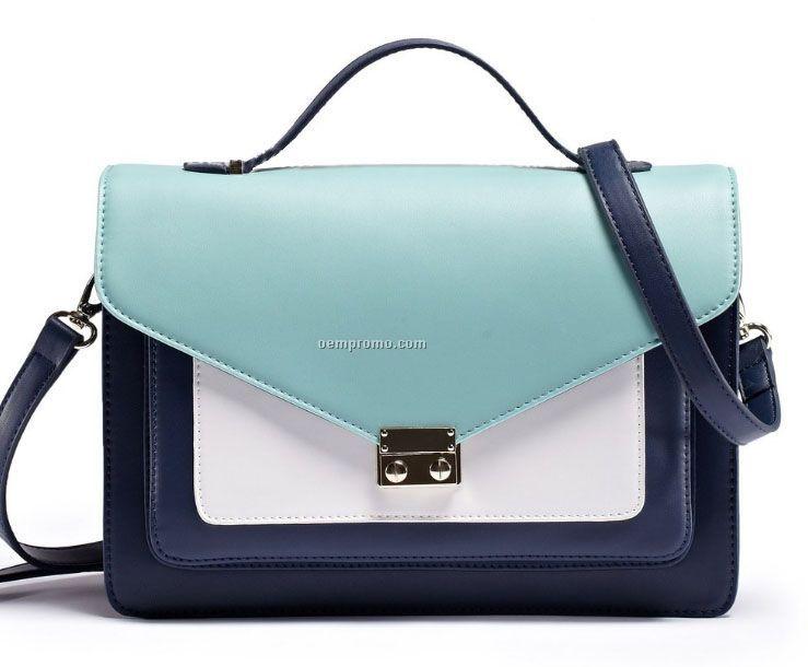 Hot selling cheap designer korean handbag