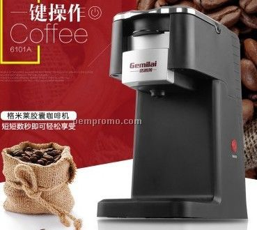 K-drip coffee machine