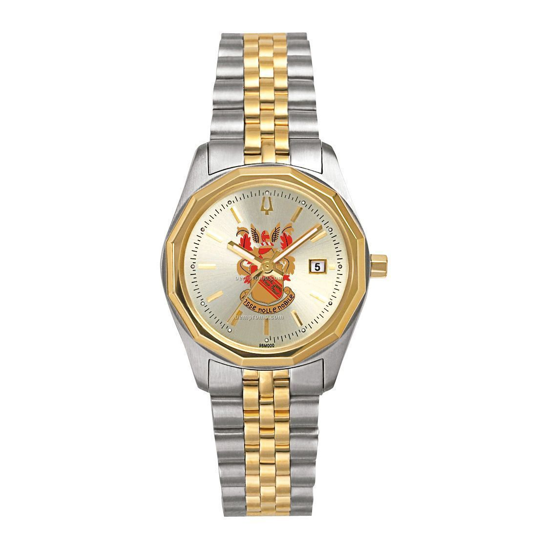Ladies` Analog Wrist Watch