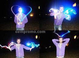 Led magic ring light