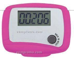 Marathon Pedometer (23 Hour Service)