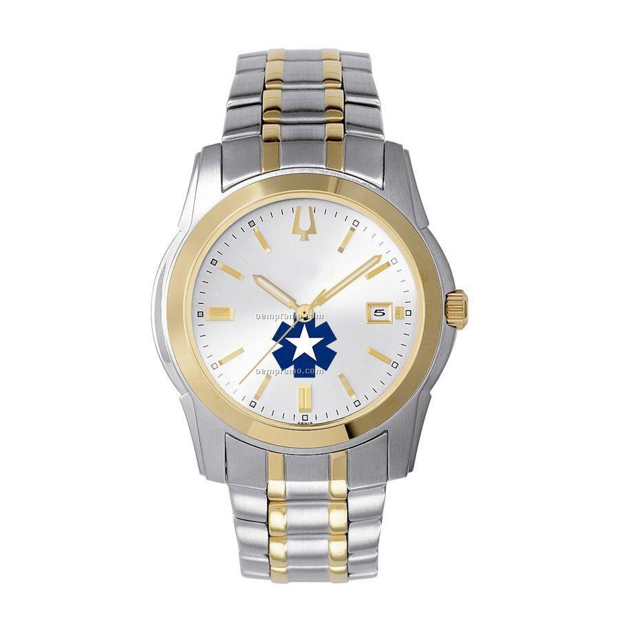 Men`s Analog Wrist Watch