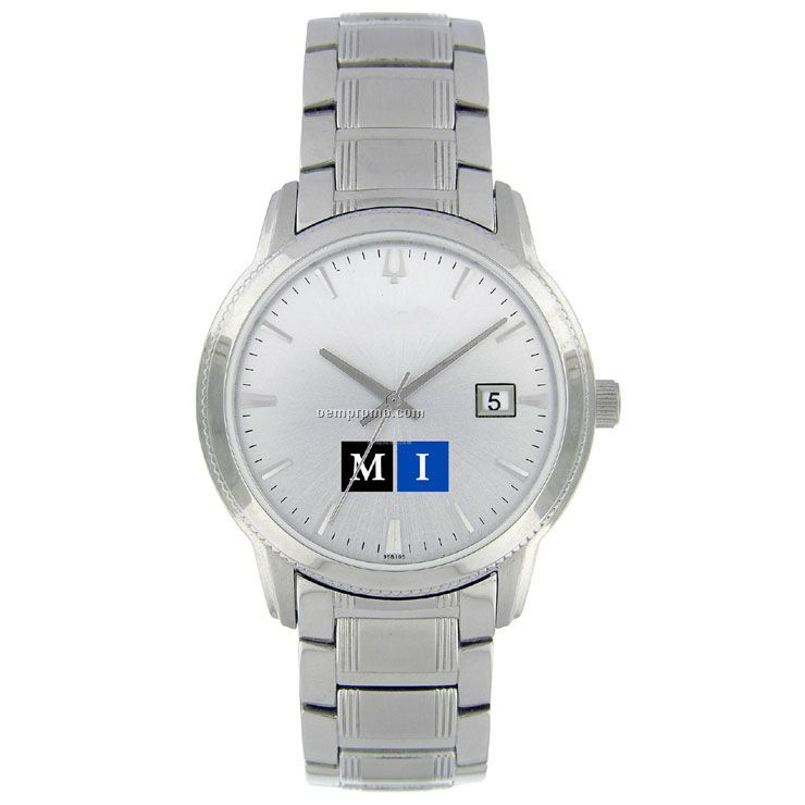 Men`s Analog Wrist Watch