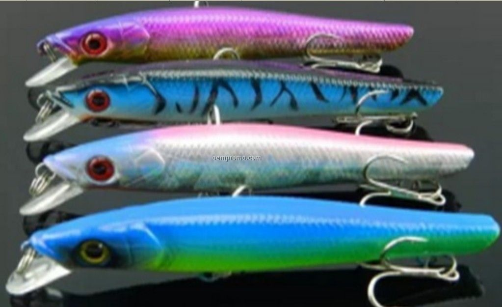 Minnow Fishing Lure
