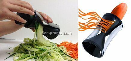 New Veggie Twister