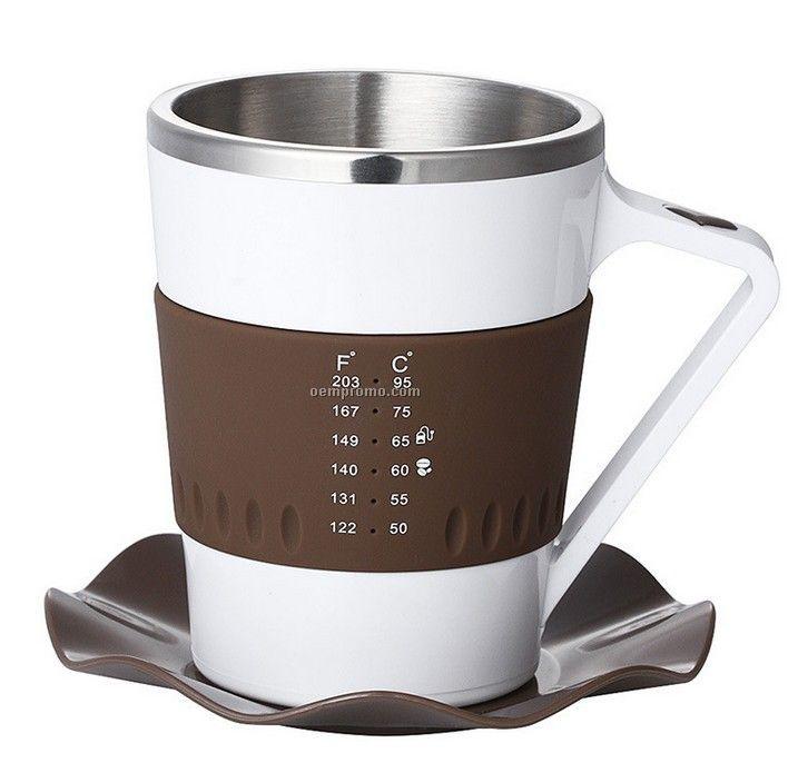 New design self-stirring mug for Australia