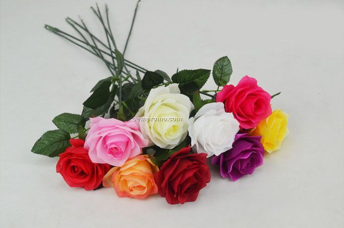 Nice handmade cloth flower Artificial Flower