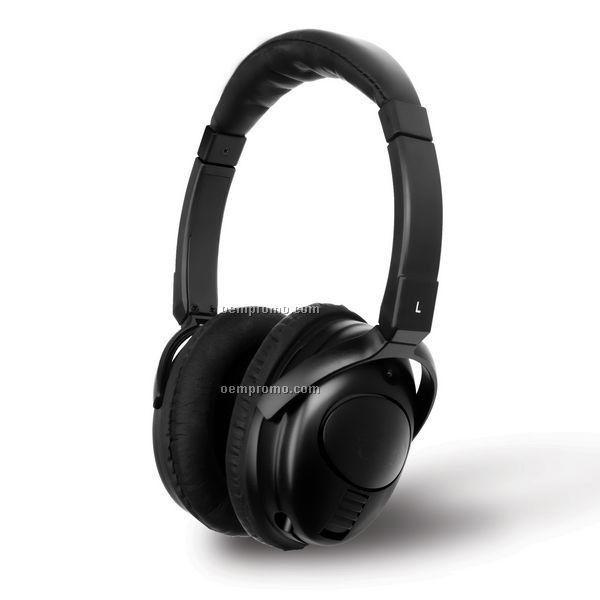 Noise Cancellation Digital Stereo Headphone