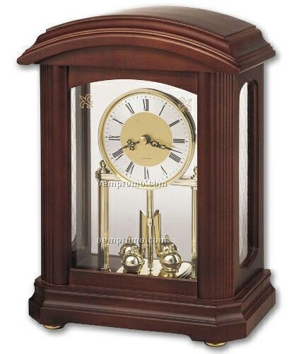 Nordale Clock