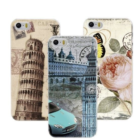OEM case for iphone 5 5s 6 6plus, fashion style mobile phone hard PC case