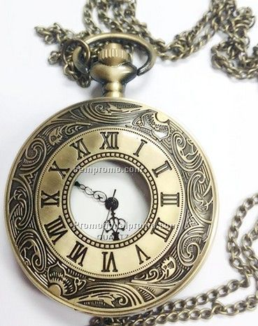 OEM pocket watch, Retro style pocket watch
