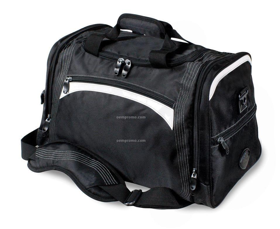 Performance Weekender Tote Bag (2011) - Embroidered