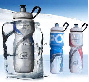 Polar Cooler bottle