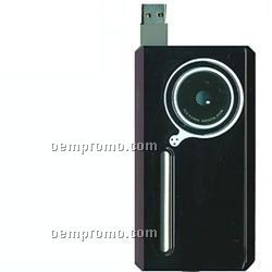 Pop Out USB Camcorder