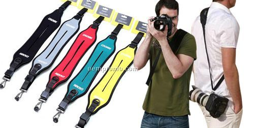 Quick Camera Strap - Hands-Free, Convenient & Reliable