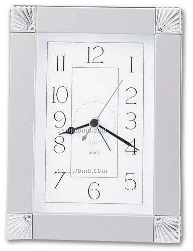 Ridgecrest Clock