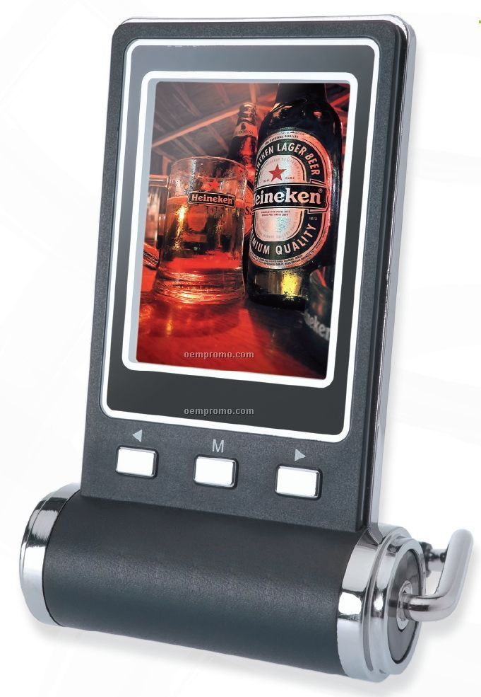 Samba Digital Photo Display (2.4