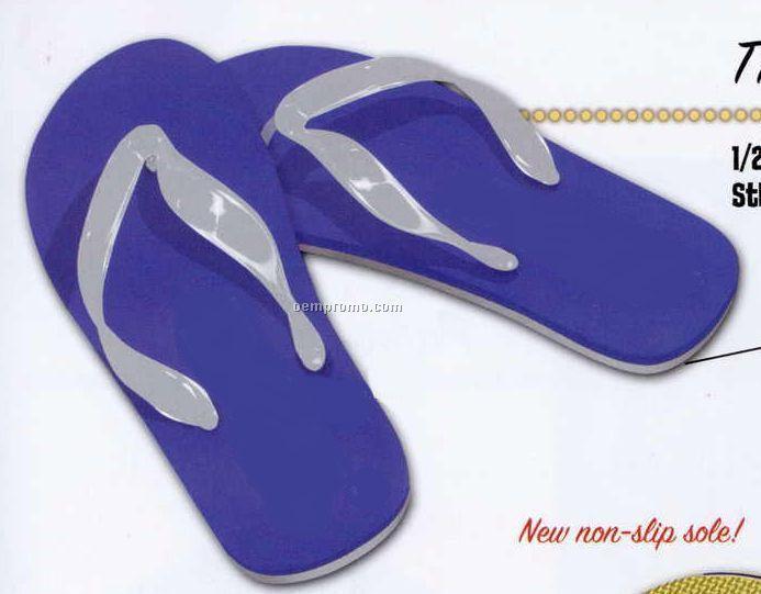 Santa Rosa Flip Flop