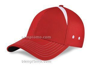 Shadow Golf Hat