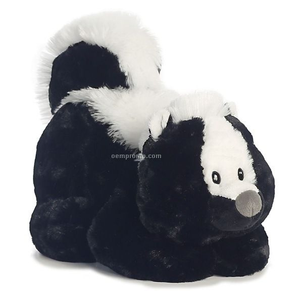 Skunk Extra Soft Stuffed Animal