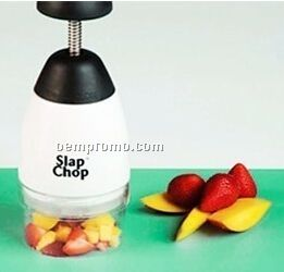 Slap Chop without Graty