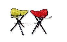 Small Fishing Stool, Folding Fishing Chair,Portable Picnic Chair