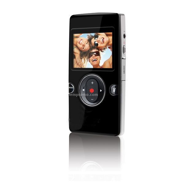 Snapp Mini Digital Hd 720p Camcorder/Camera