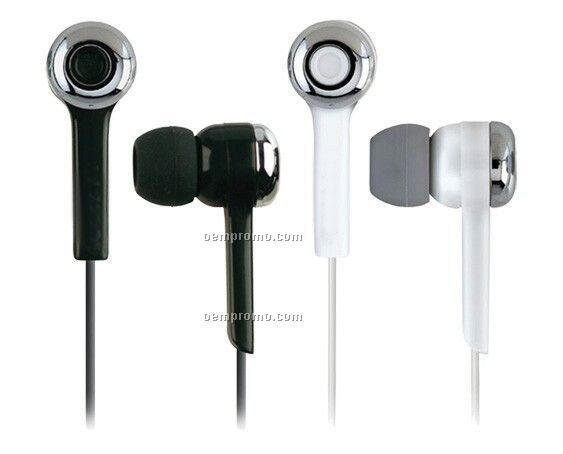 Sound Isolating Earbuds
