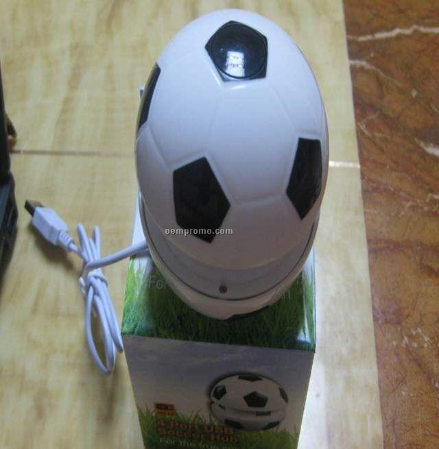 Sport Ball USB Hub