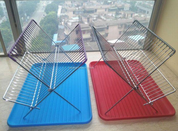 Stainless steel rack, Dish rack