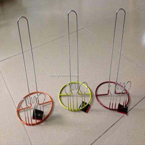 Stainless steel rack, High body tissue holder
