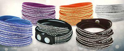 Strand Wrap Bracelet