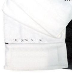 The Chamber Velour Workout Towel