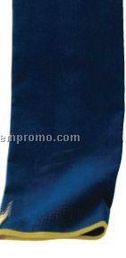 The Glasgow Velour No-fold Golf Towel W/ Swivel Hook