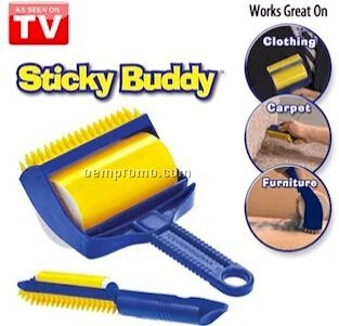 The Sticky Buddy