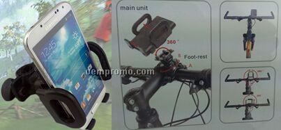 Universal Bicycle Phone Mount
