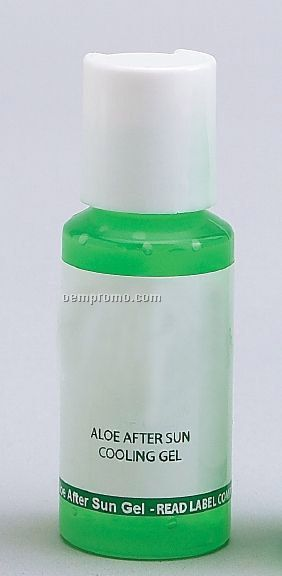 Value Line Aloe After Sun Cooling Gel (1 Oz.)