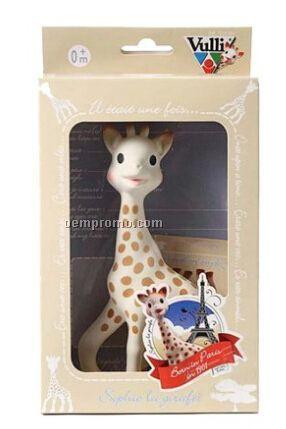Vulli Sophie the Giraffe Teether