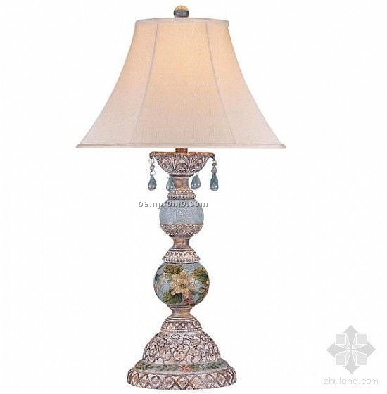 Waterford Crystal Accent Lamp