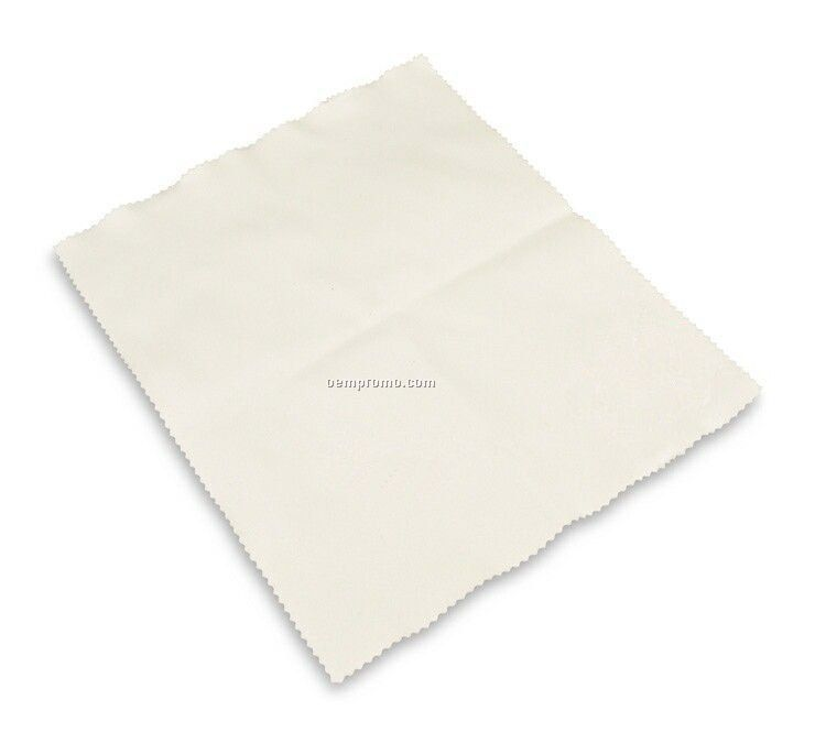 White Micro Fiber Cloth