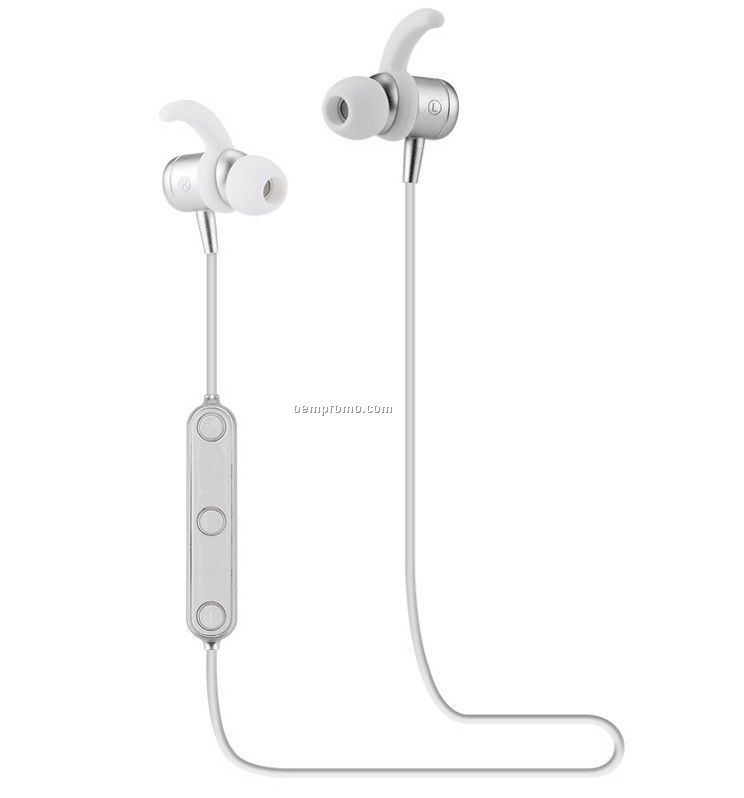 Wholesale automatic switch bluetooth headset , stereo collar bluetooth headphone