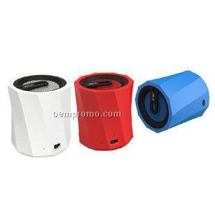 Wireless mini sound card speak