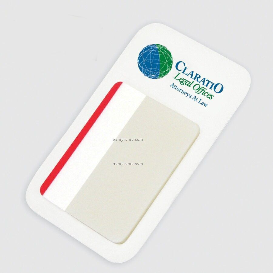 sticky memo pad Durable Filing Tabs 2